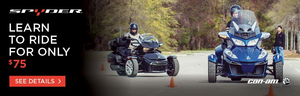 Can Am Spyder Rider Education Program 960x310 V01