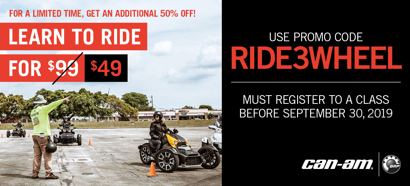 BRP_Can-Am On-Road_Promotion 49$ REP - RIDE3WHEEL_1322x600.jpg